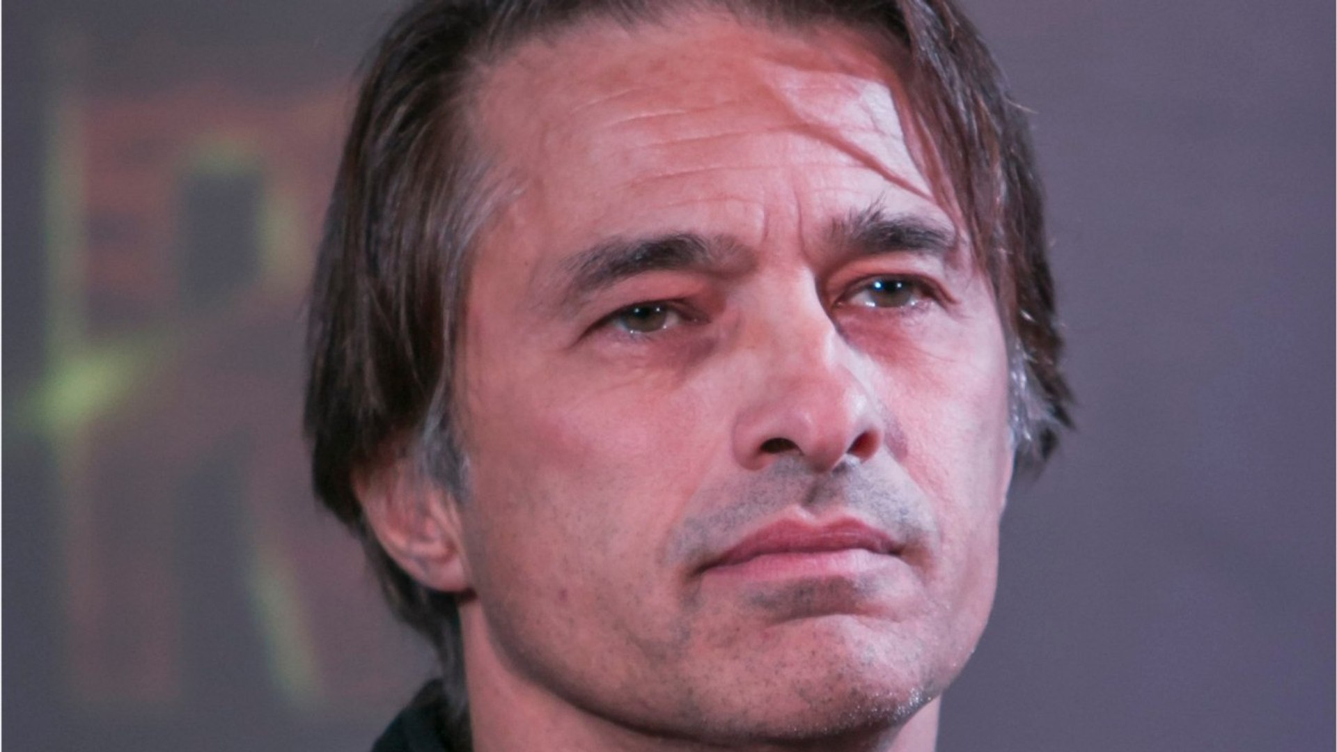 Olivier Martinez Signs With APA   video dailymotion 1920x1080