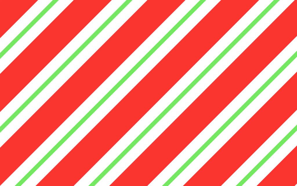 Candy Cane Pattern Photoshop 1024x640