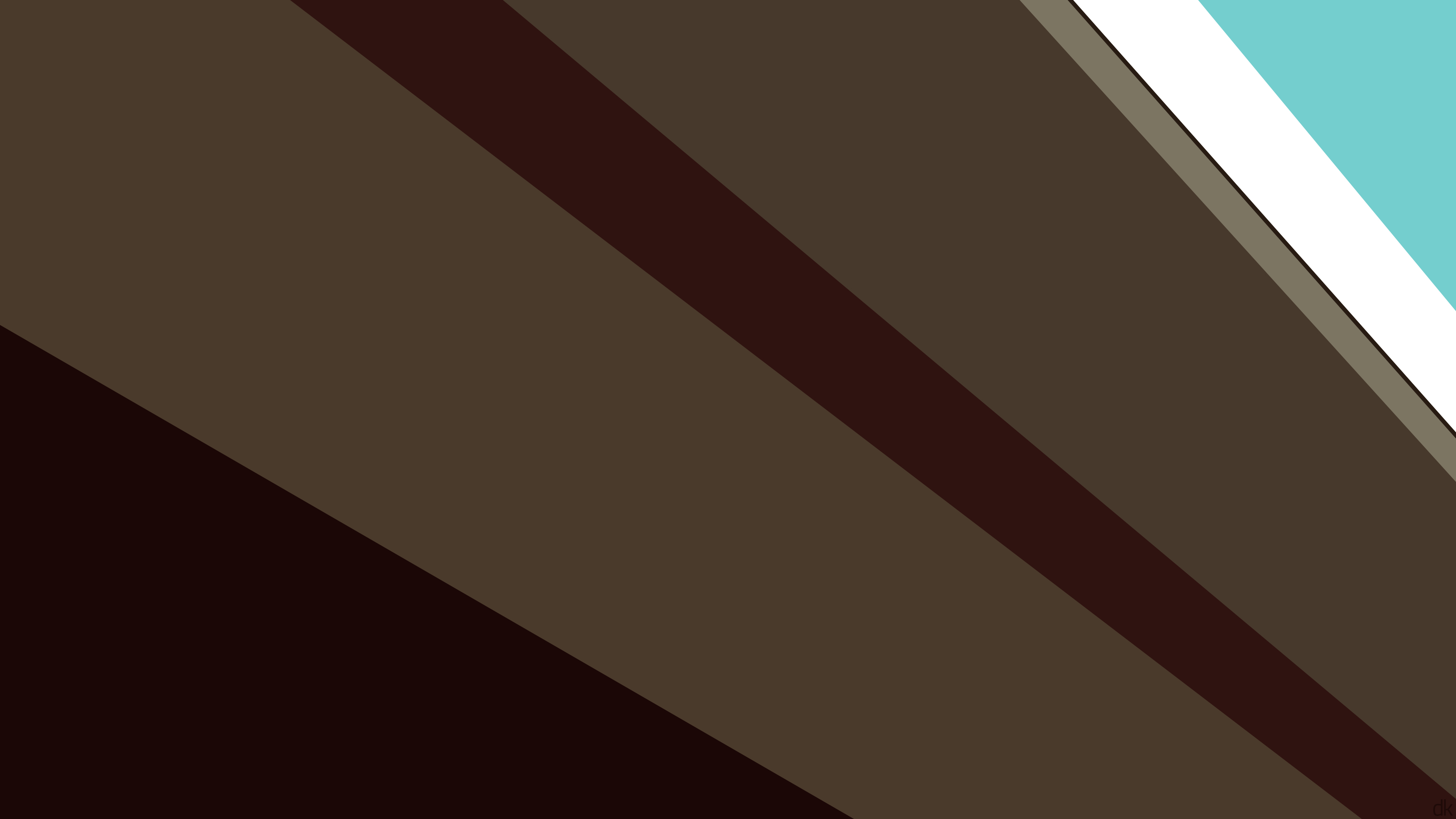 android l wallpaper 4k by dakoder customization wallpaper minimalistic 3840x2160
