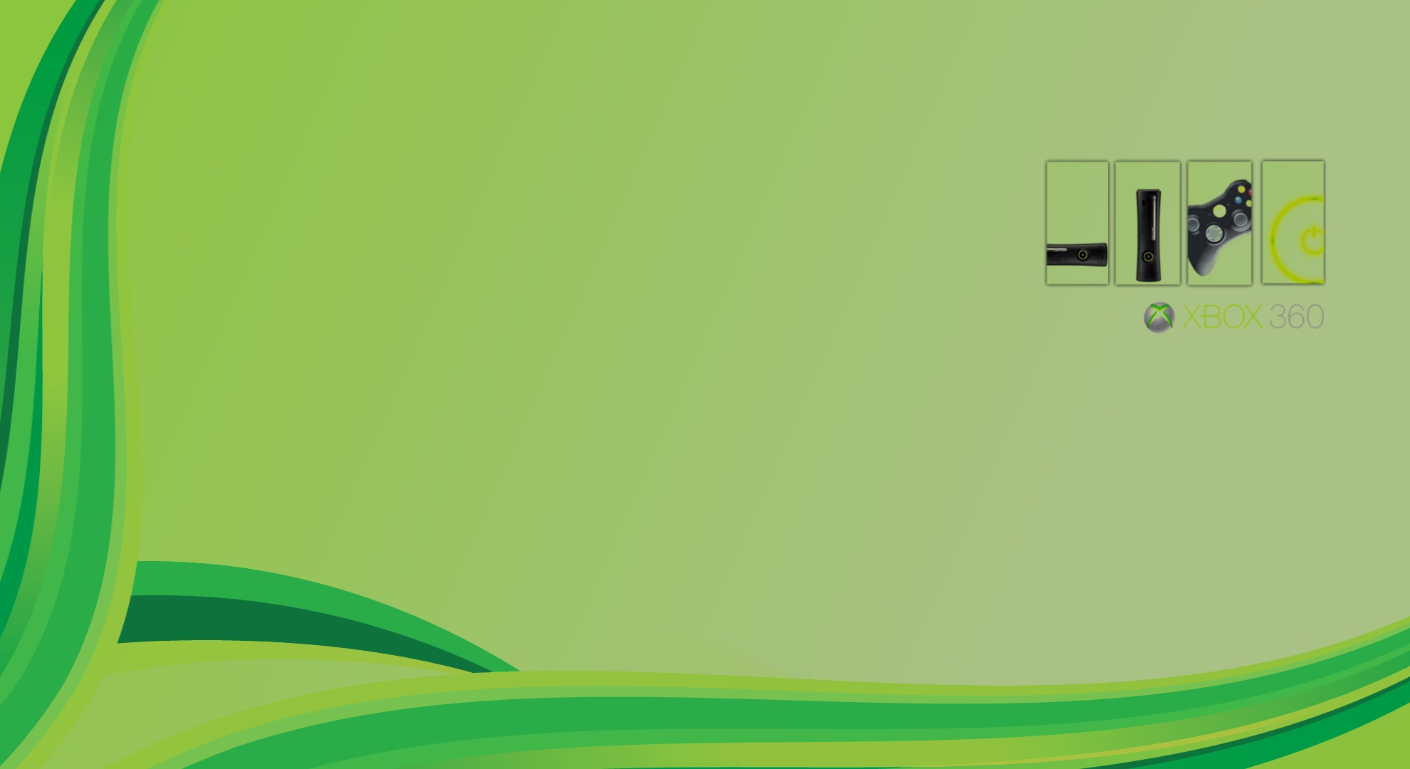 Free Download Xbox 360 Dashboard Wallpaper By Sk8inmonk