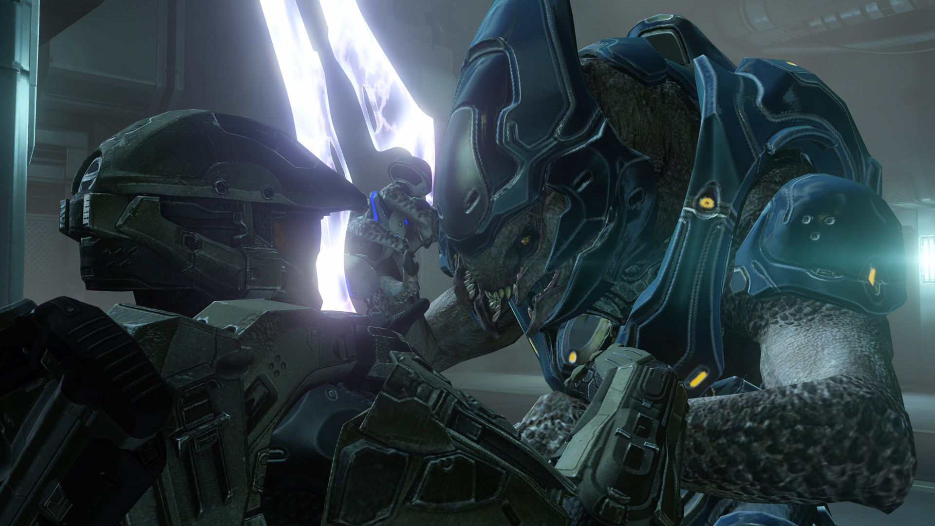Halo 4 HD Wallpaper Background Image 1920x1080 ID313462 1920x1080