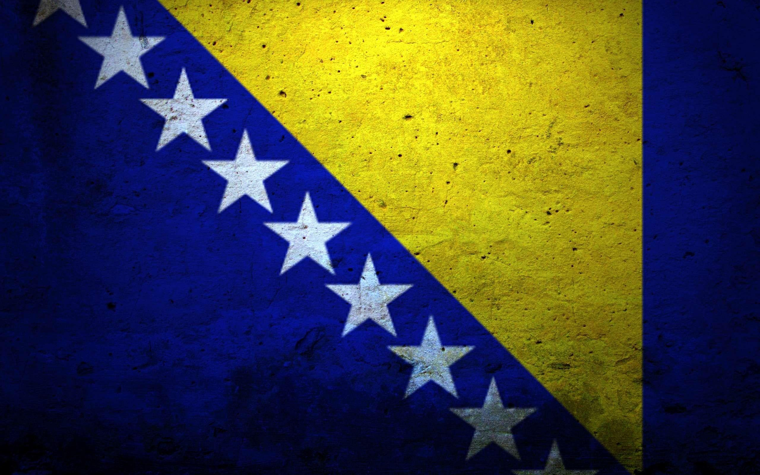Bosnia Flag Wallpapers for Android   APK Download 2560x1600