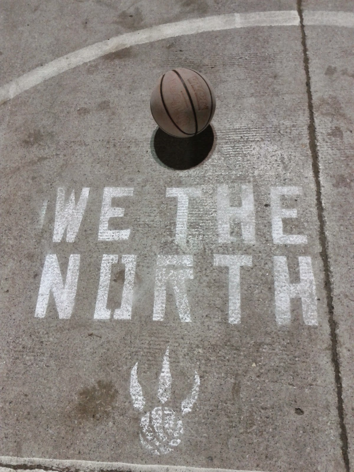 Travel Toronto Now We The North basketball court outdoor Dufferin 1200x1600