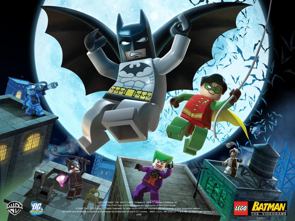 Free Download Lego Batman Lego Batman Wallpaper 10577685