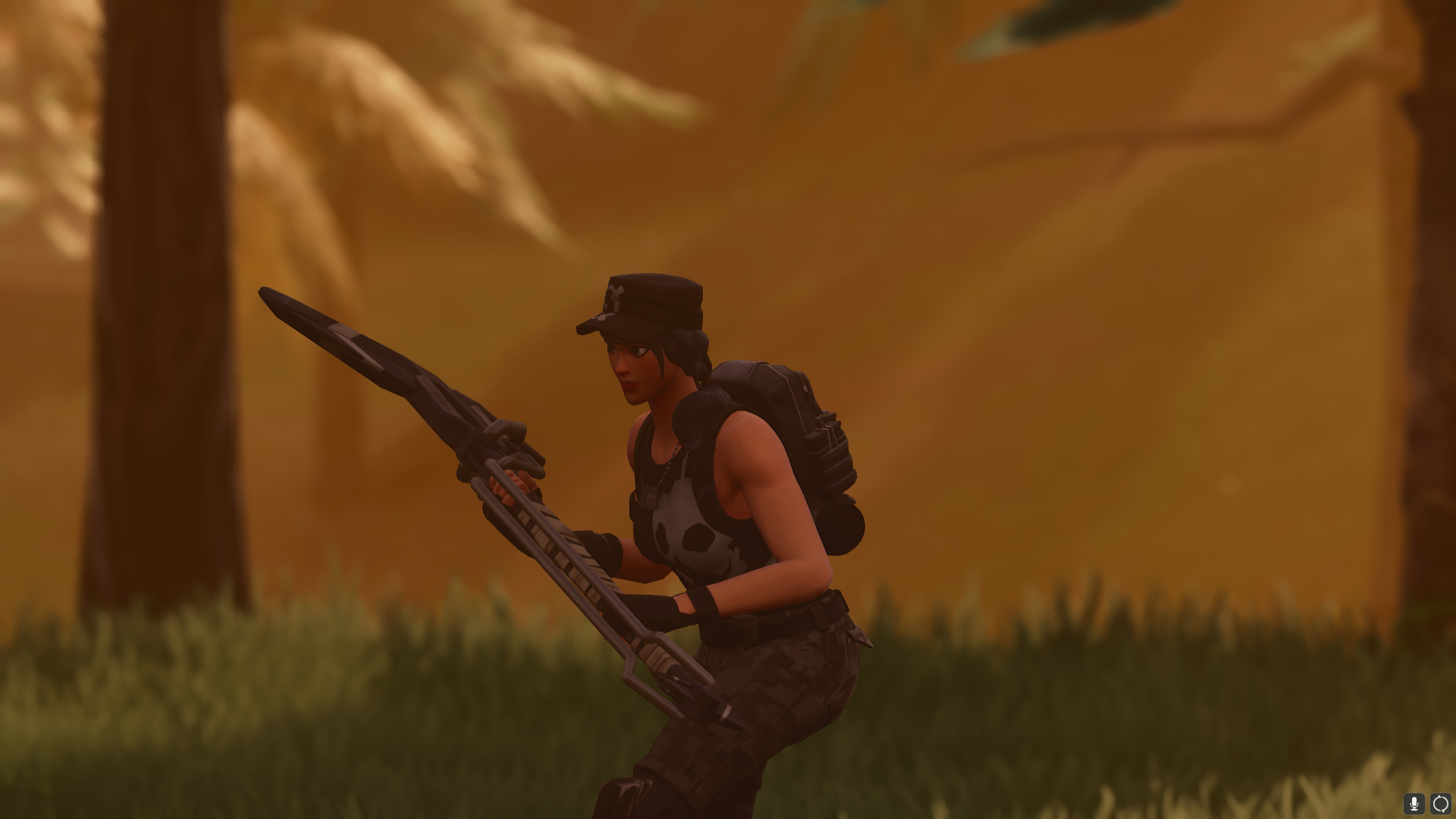 Survival Specialist with Fated Frame is too goood FortniteFashion 1920x1080