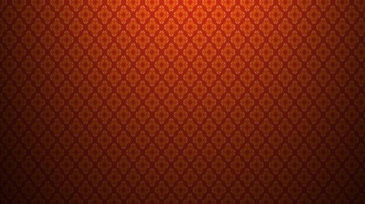 Pattern orange patterns wallpaper HQ WALLPAPER   17049 728x408