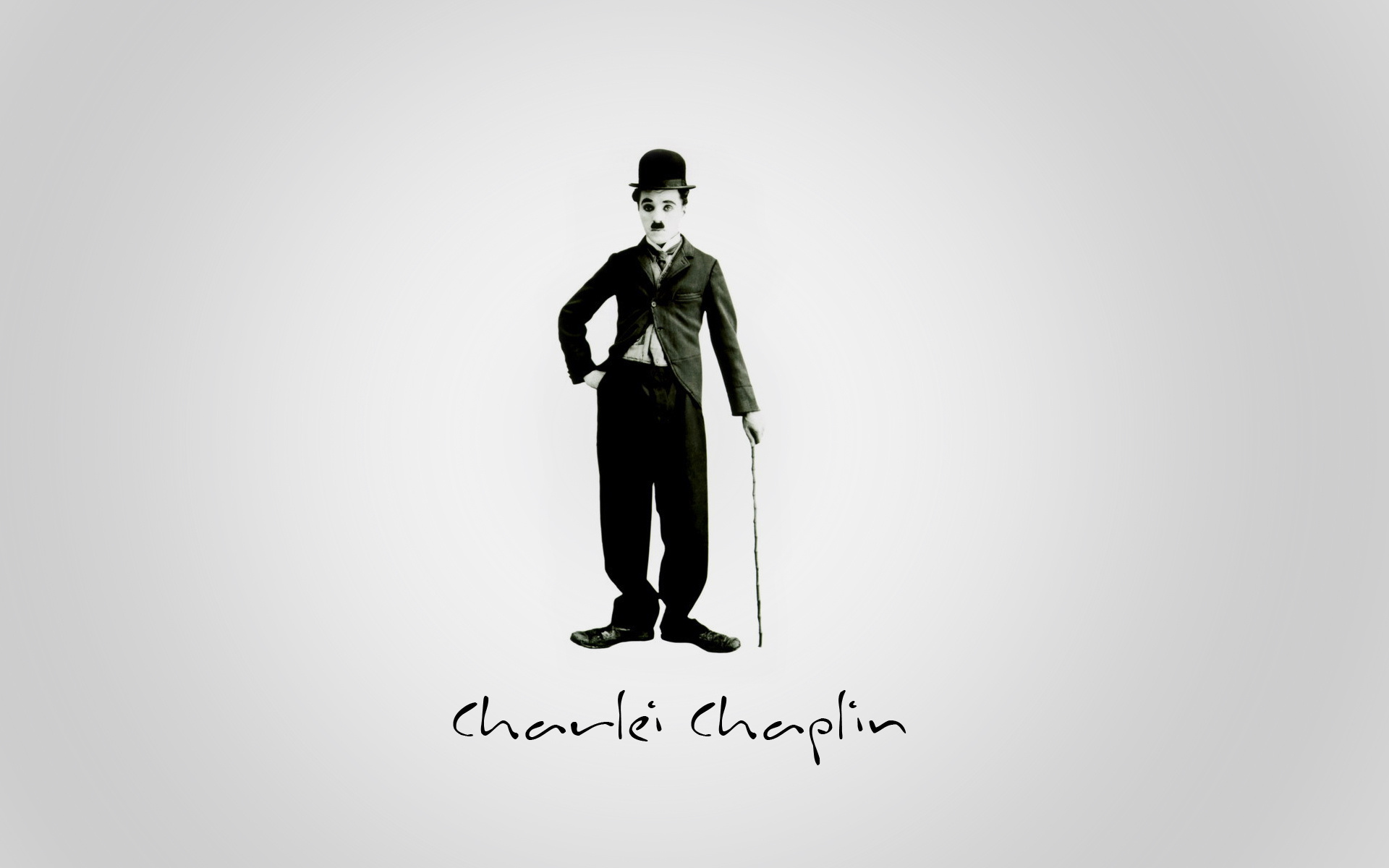 Charlie Chaplin Wallpaper actor great people 1 Celebrity and Movie 1920x1200