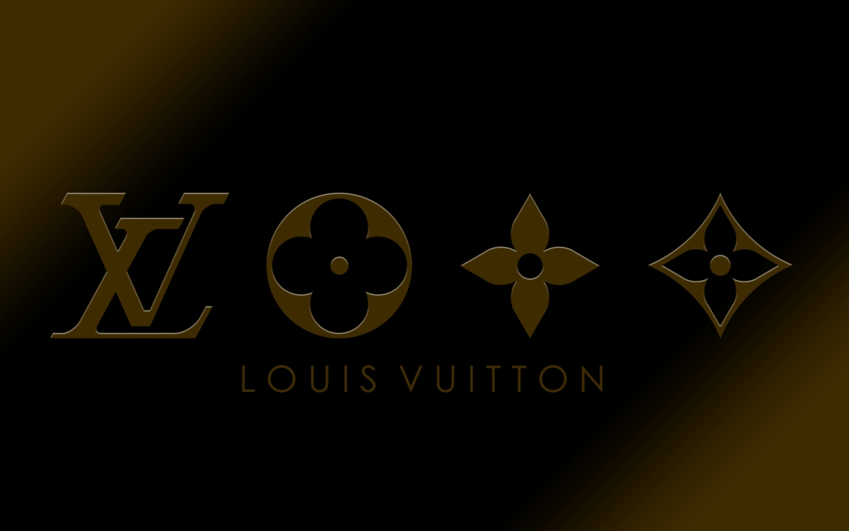 Explore Wallpapers LOUIS VUITTON WALLPAPER BY Ati crazycat 1229x768