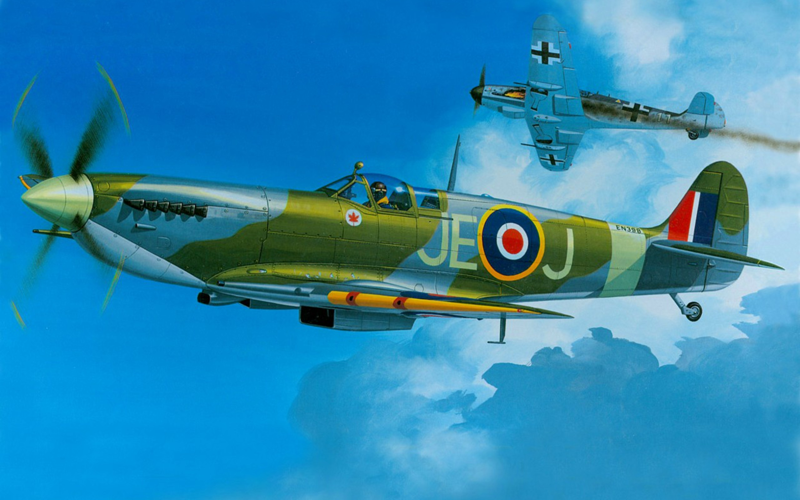 Spitfire Wallpaper Related Keywords Suggestions   Spitfire Wallpaper 2560x1600