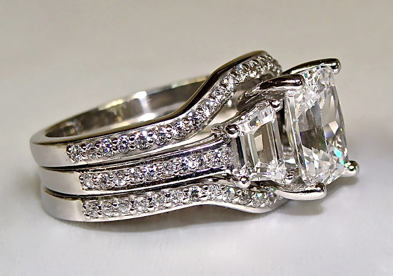 Photo Gallery Of The Diamond Engagement Ring Settings Choose A 789x554