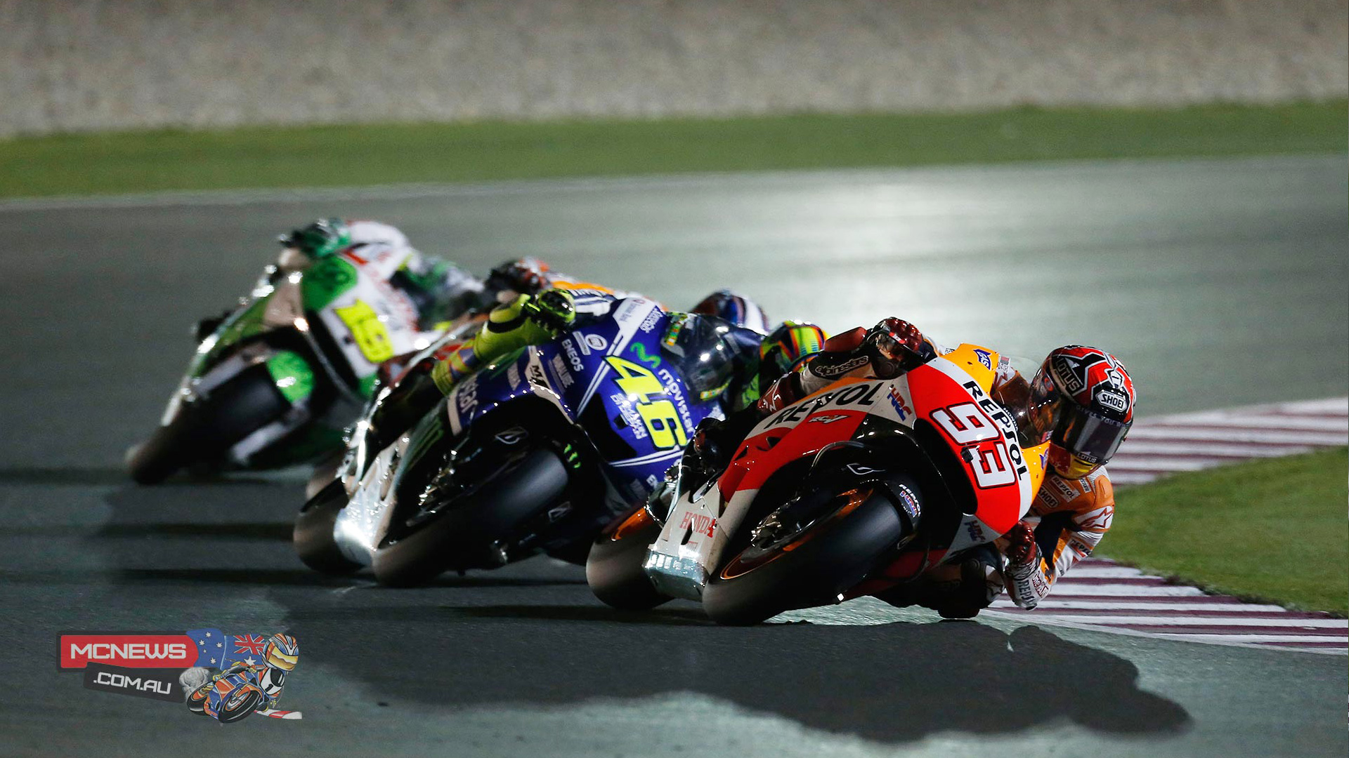 MotoGP Wallpaper HD - WallpaperSafari