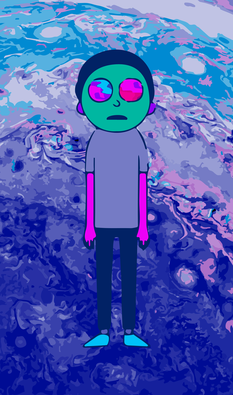 Trippy background I made trippy 3542x6000