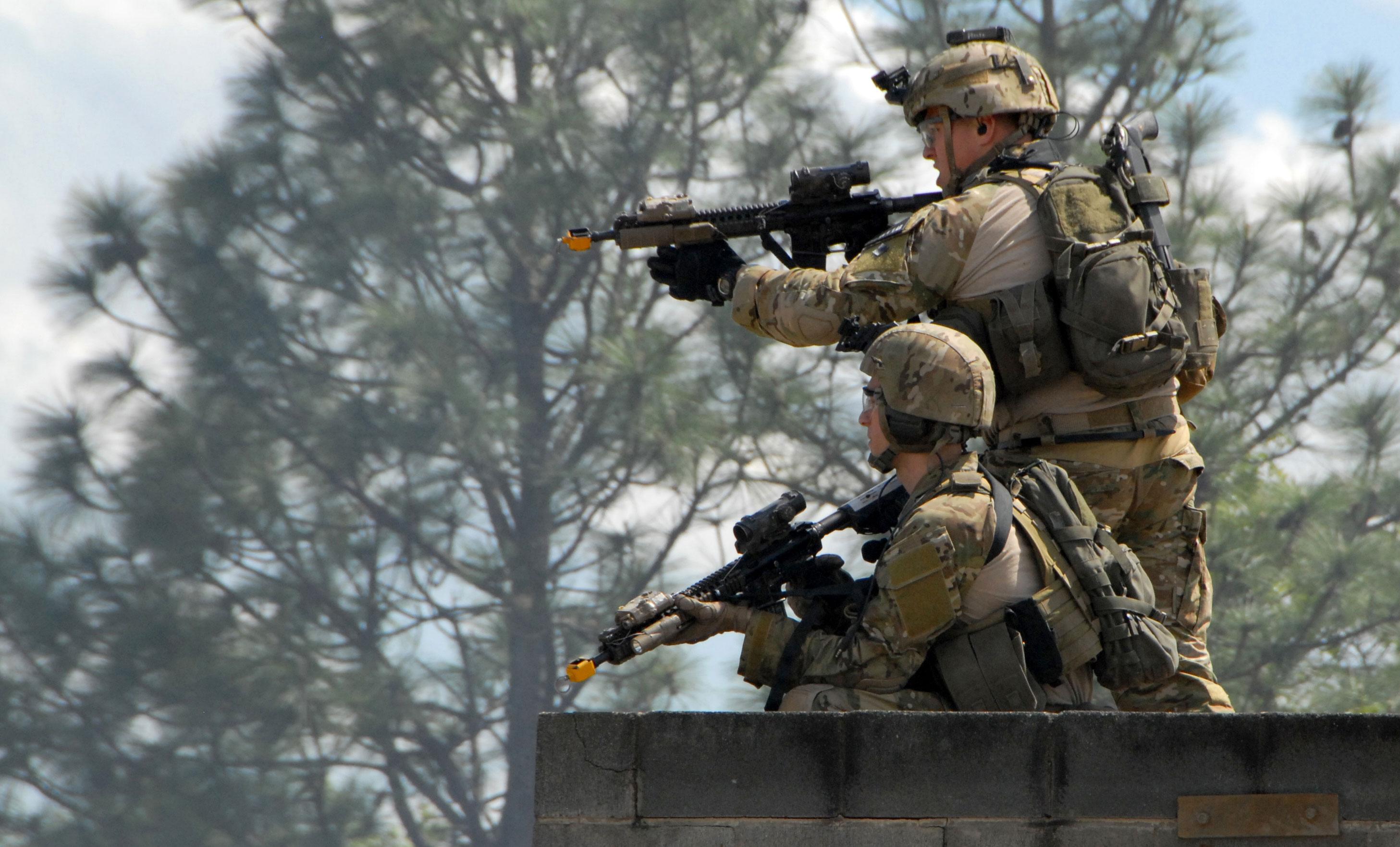 2011 <b>Army</b> Year in Photos