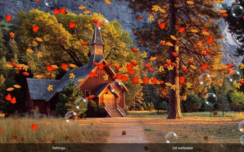 50+ Live Halloween Wallpaper for Desktop on WallpaperSafari