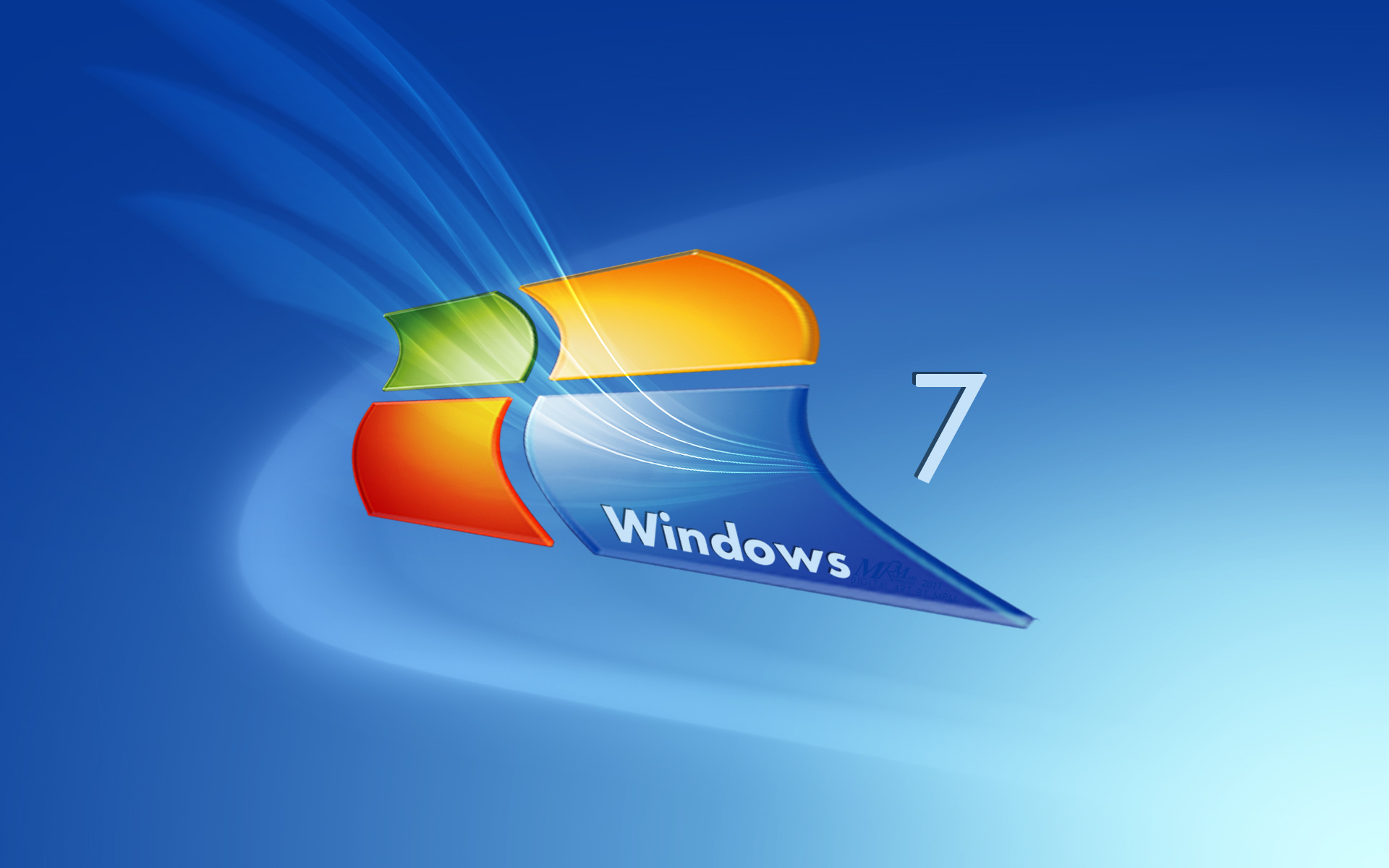 HD Wallpapers for Windows 7 1920x1200