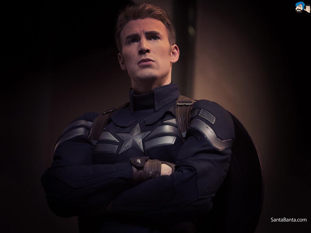 Captain America The Winter Soldier Movie Wallpaper 4 1024x768