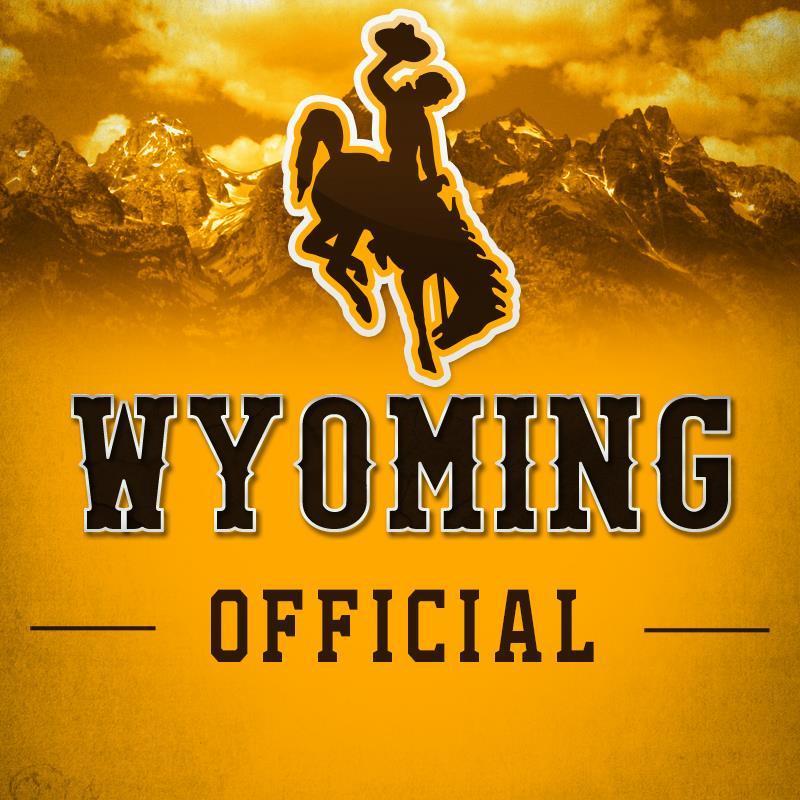 Wyoming Cowboys Desktop Wallpaper - WallpaperSafari