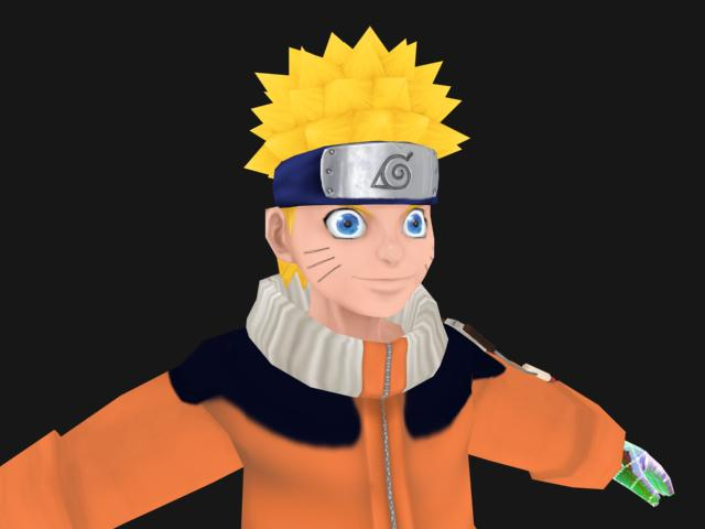 naruto 3d wallpapers