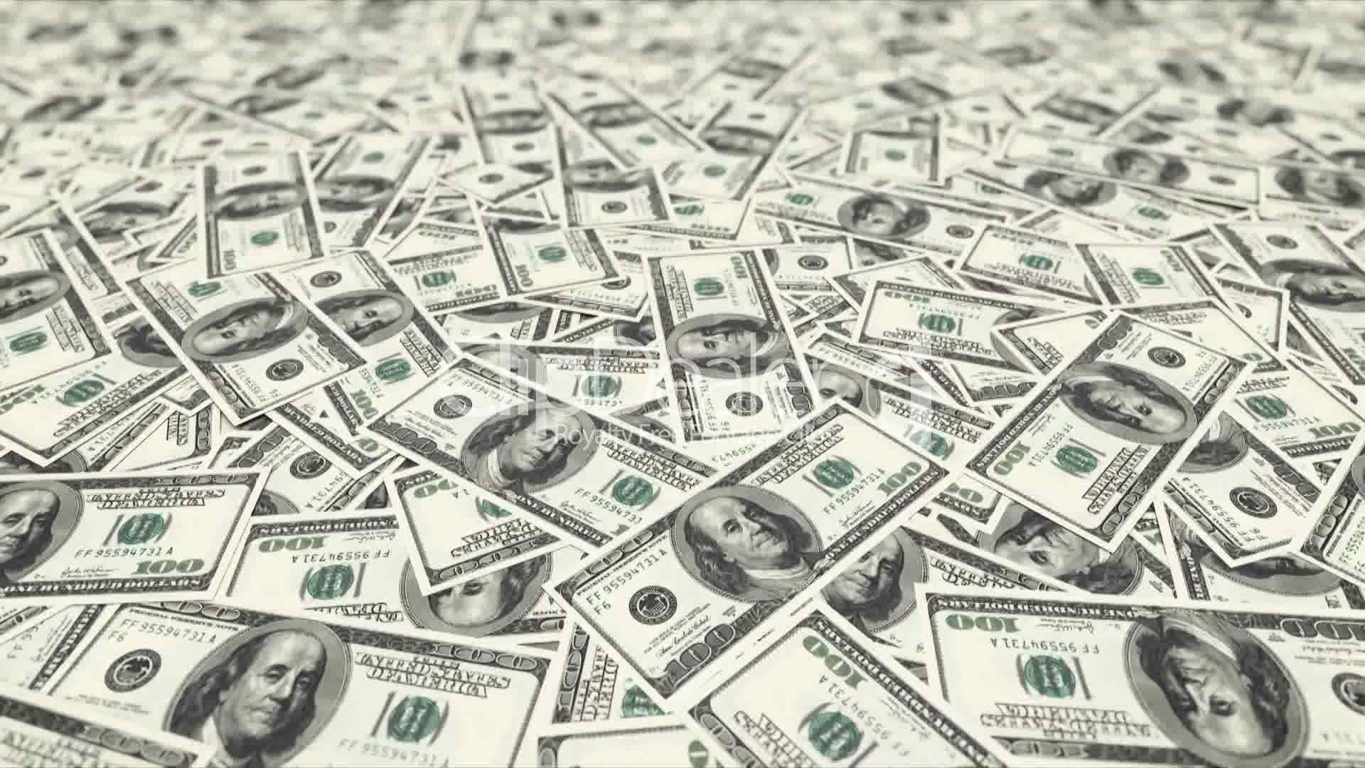 Money Background Wallpaper - WallpaperSafari