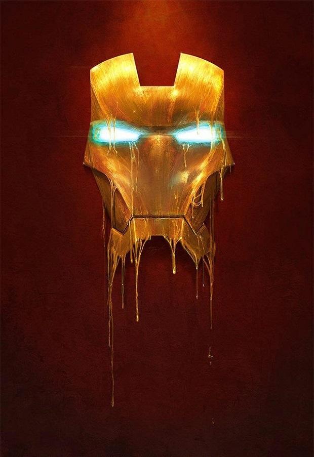 Iron Man Wallpaper   Cool iPhone Wallpapers 620x903