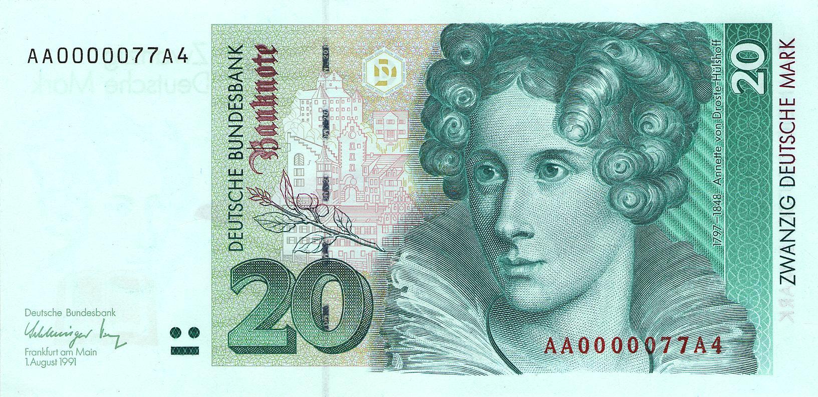 Deutsche Mark Wallpaper 7   1633 X 792 stmednet 1633x792