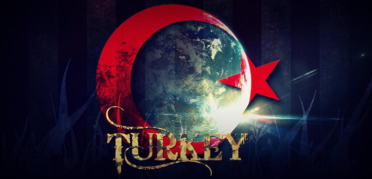 HD Turkey Flame Wallpaper by CreativDadas on deviantART 1289x619