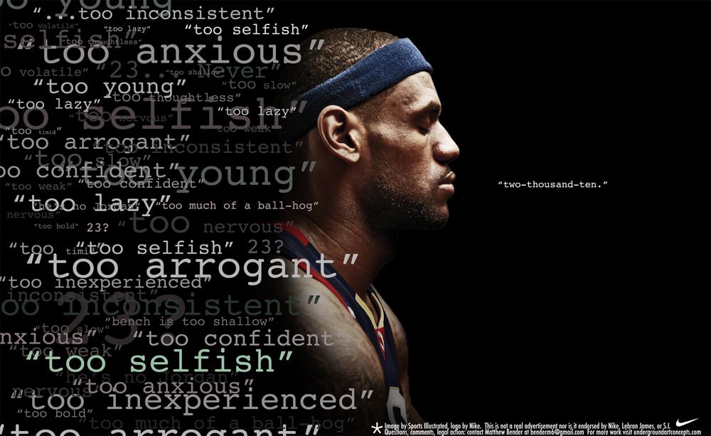 Lebron James Quotes Wallpaper | www.pixshark.com - Images ...