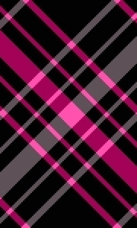 download Pink Black wallpapers for mobile phone 480x800