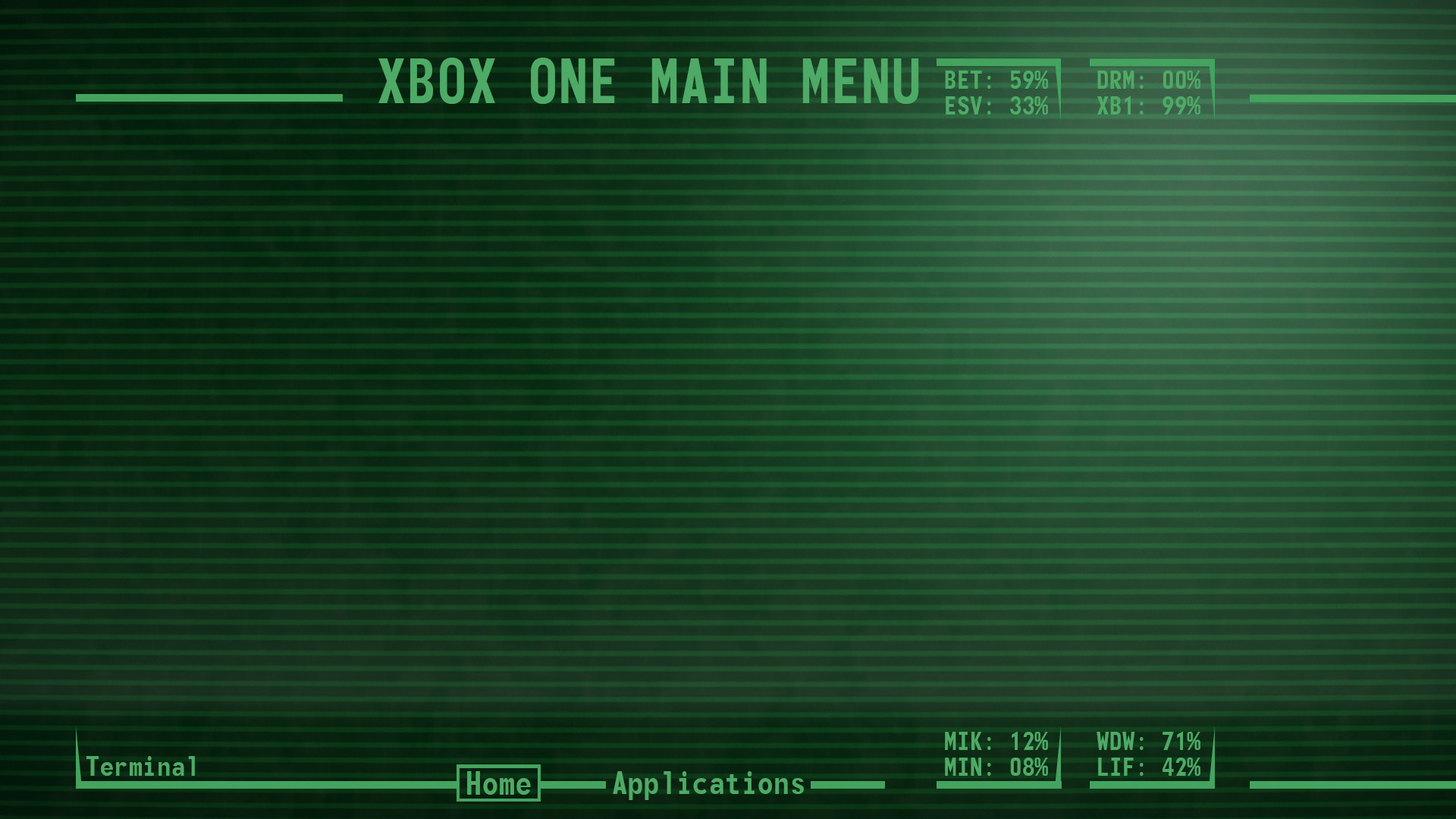 77 Xbox One Wallpapers on WallpaperPlay 1920x1080