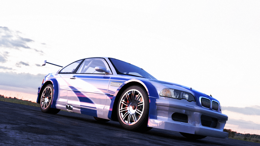 98+ BMW E46 M3 GTR Wallpapers on WallpaperSafari