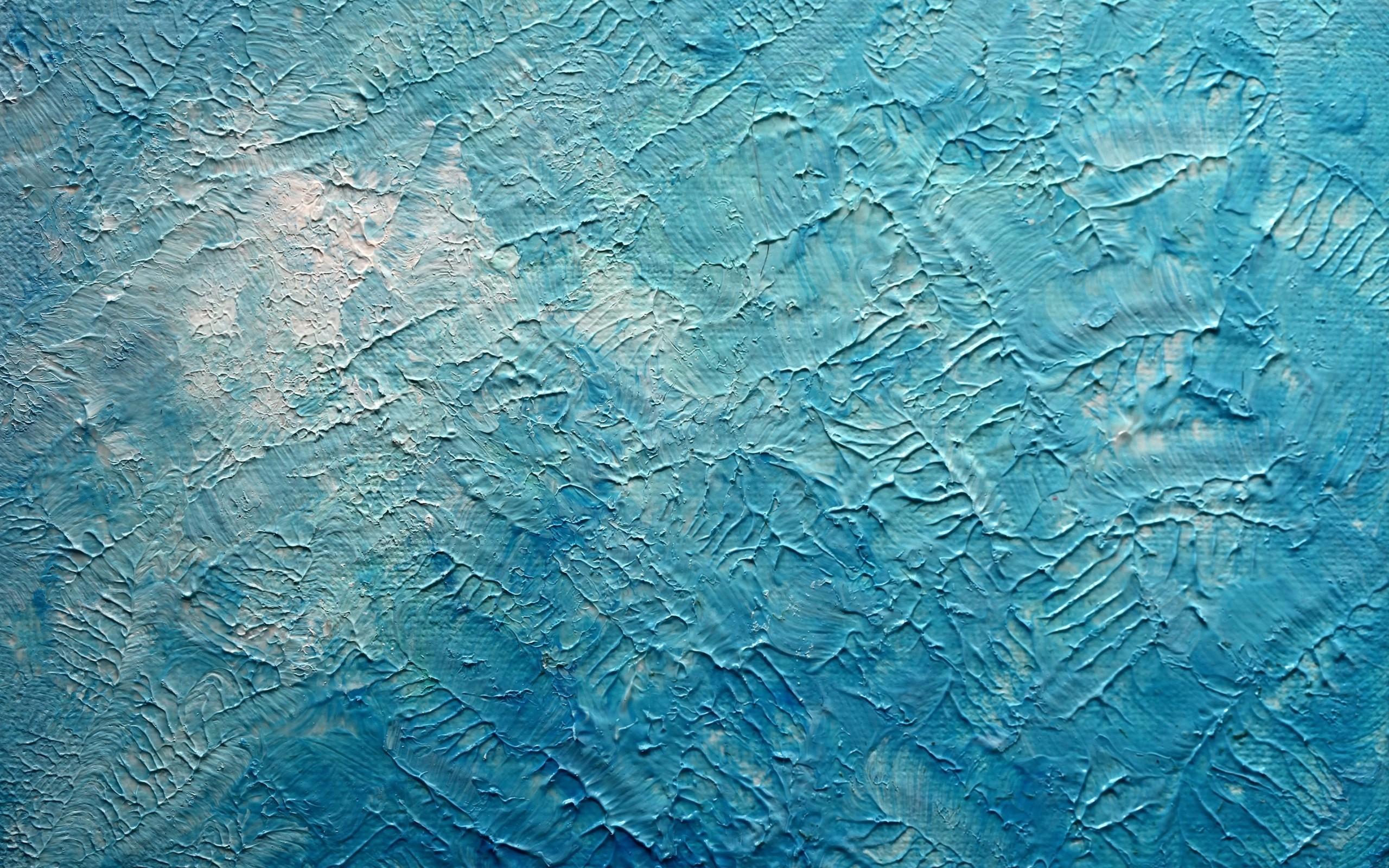 Blue wall textures wallpaper 2560x1600 11472 WallpaperUP 2560x1600