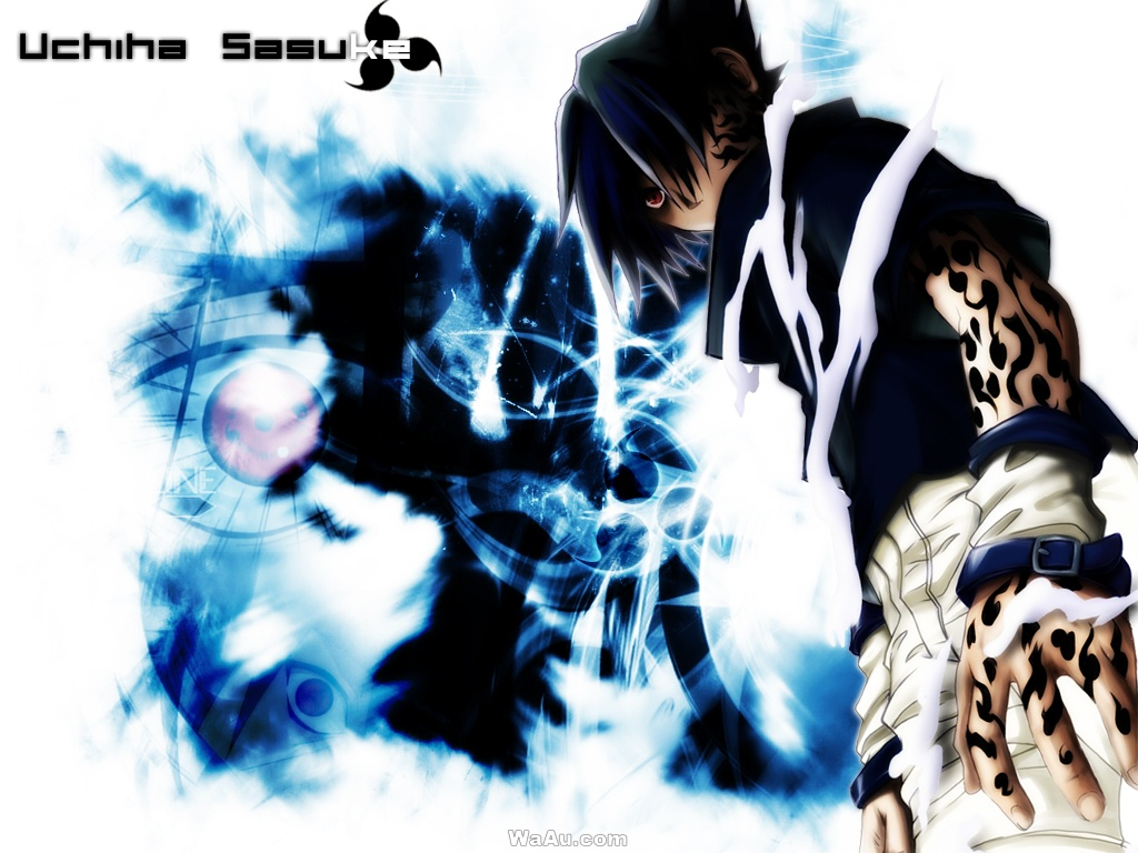 HD Sasuke Picture 1024x768