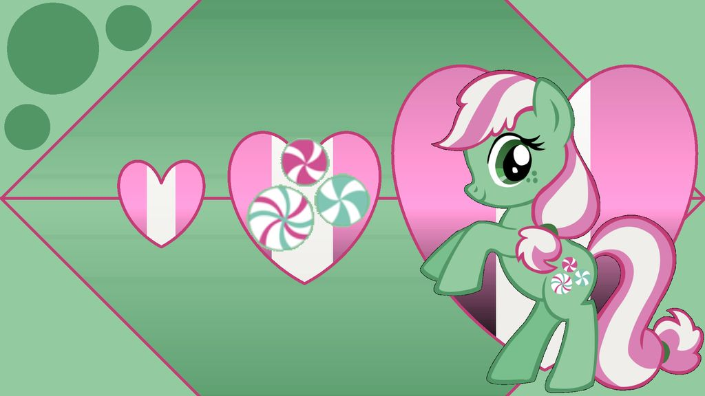 Minty WallPaper by Omi New Account 1024x576