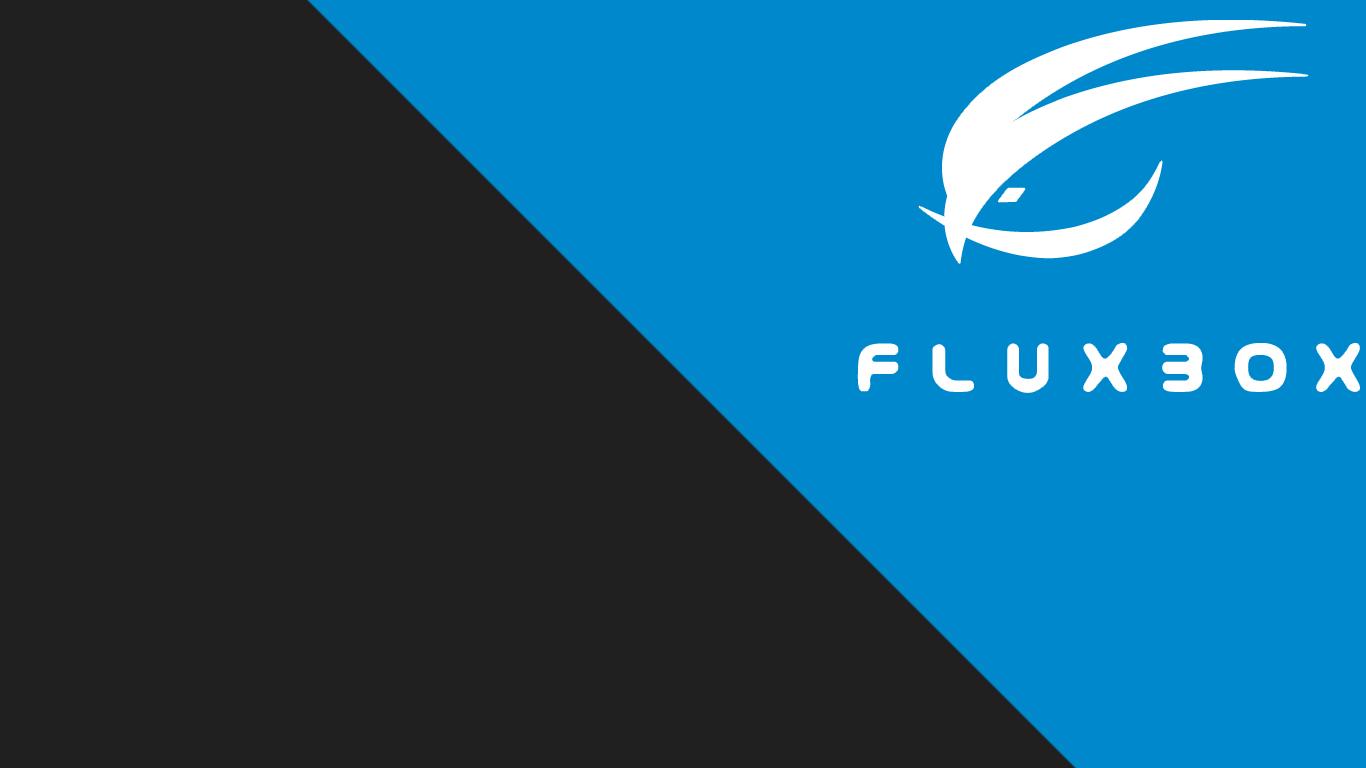 FluxBox wallpapers 1366x768