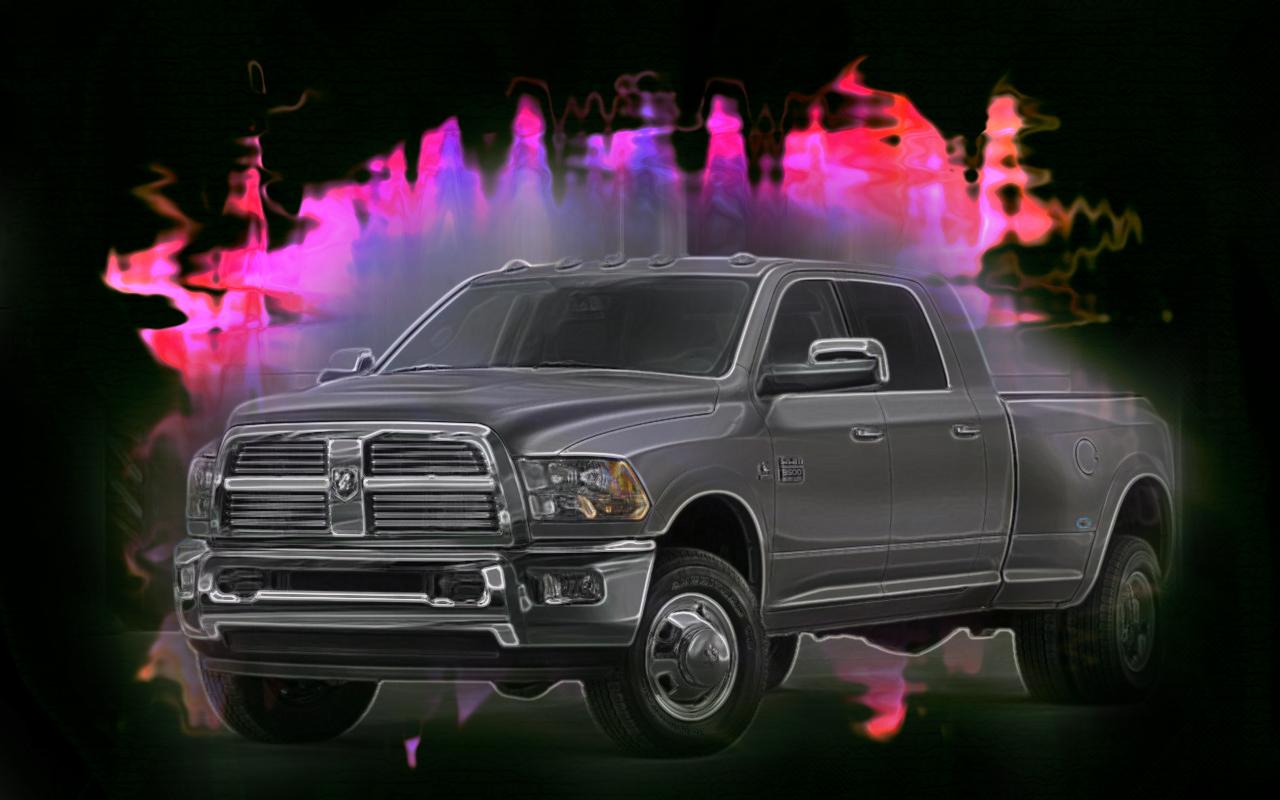 Truck Wallpaper Dodge Ram Logo Wallpaper dodge ram truck desktop 1280x800