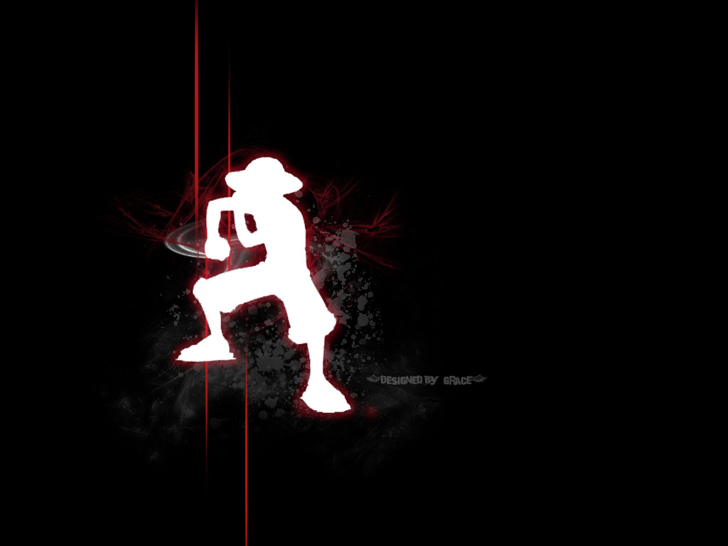 one piece wallpaper hd one piece wallpaper luffy by gracelfjpg 1024x768