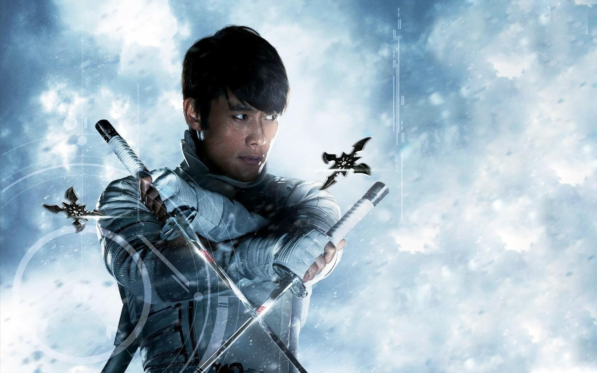 Storm Shadow GI Joe Movie Download HD Wallpapers Photos 1920x1200