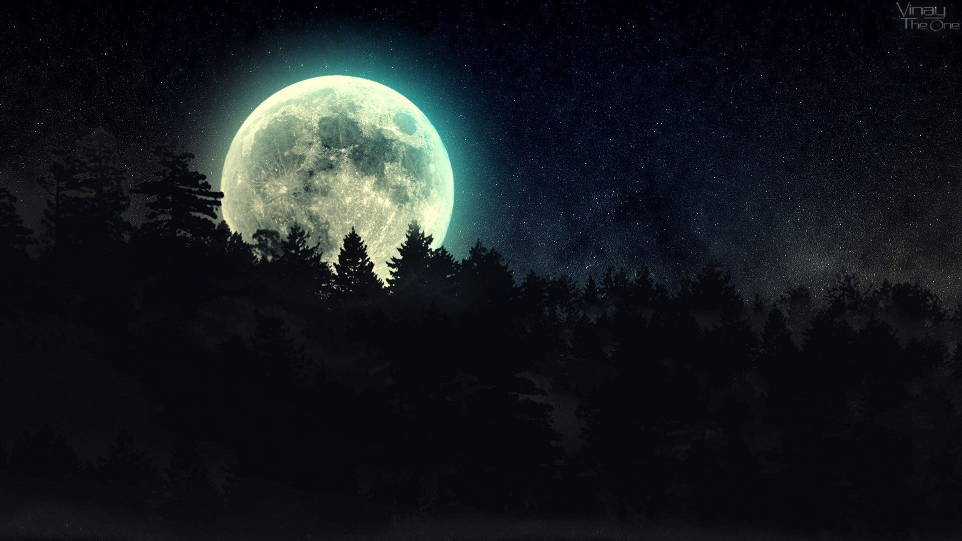 full moon iphone wallpaper download