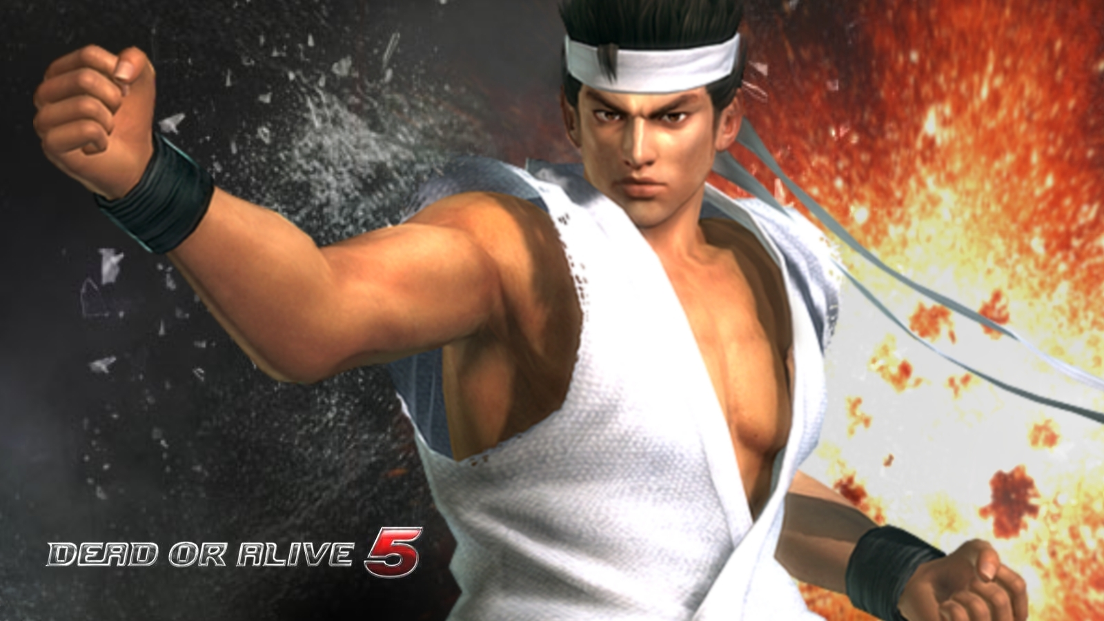 Related Wallpapers Dead Or Alive 5 Last Round Hd Wallpaper 1600x900