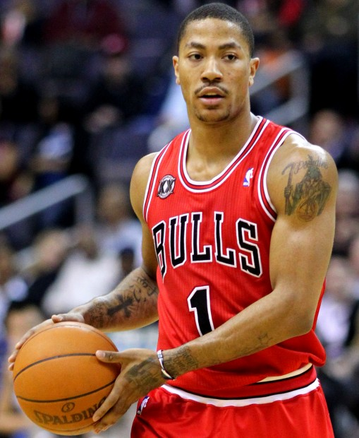 Derrick Rose Backgrounds Wallpapers Backgrounds Images Art Photos 509x620