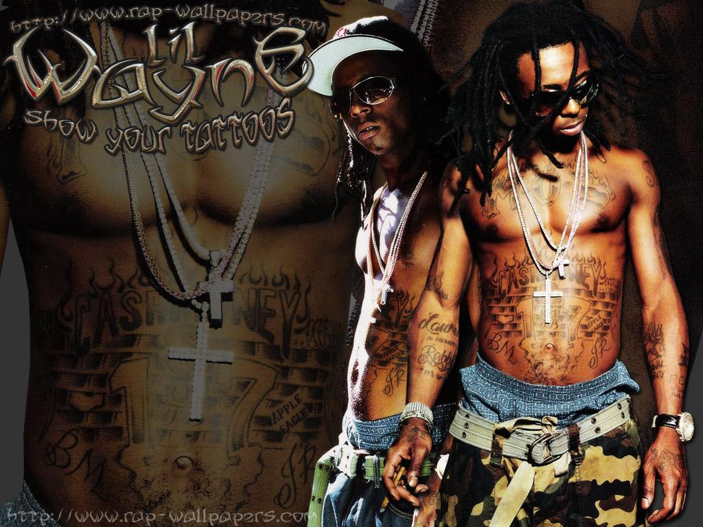 Lil Wayne Wallpapers Desktop Backgrounds Pictures 1024x768