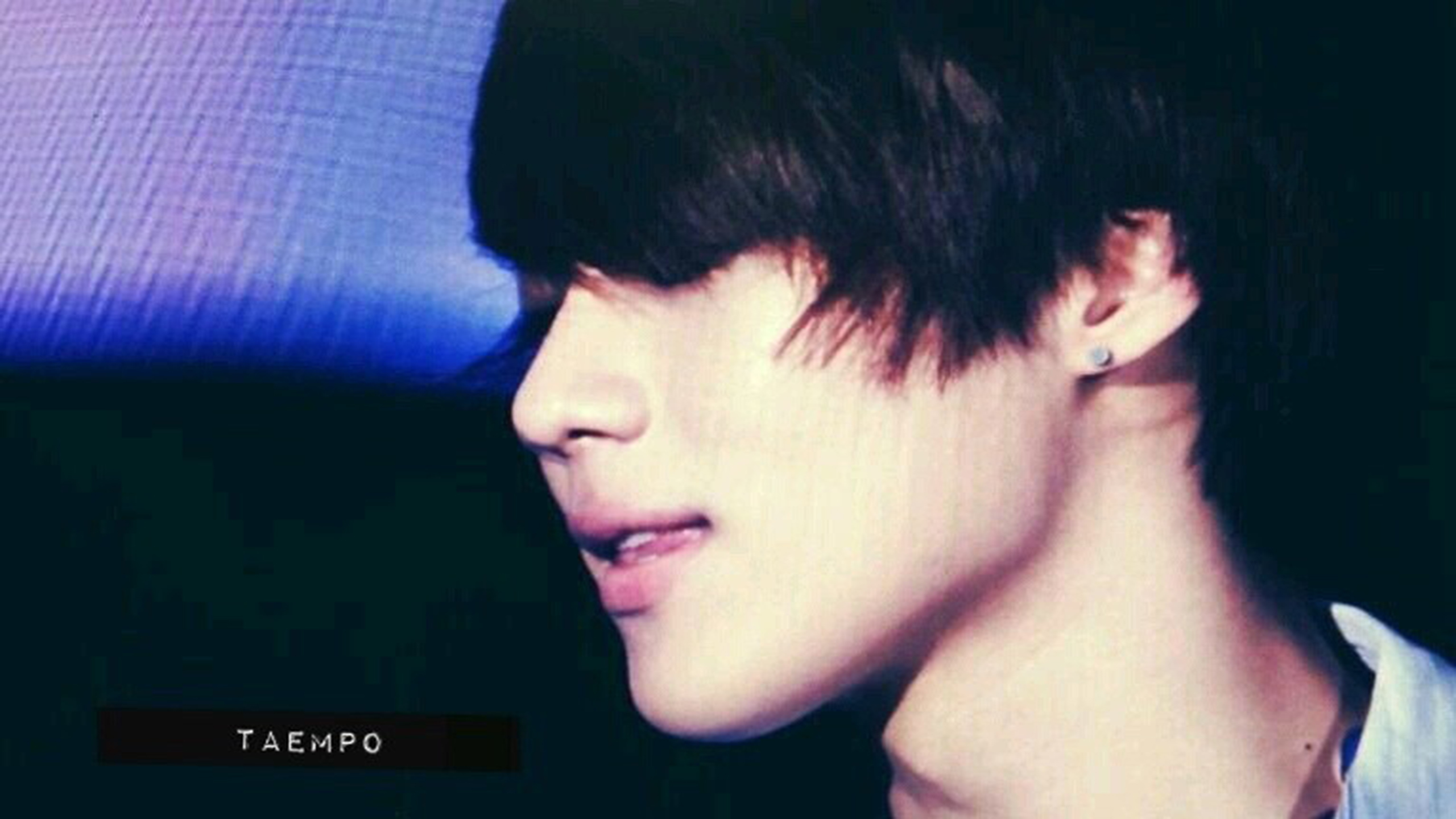 Taemin Wallpaper   Lee Taemin Wallpaper 34723959 2560x1440