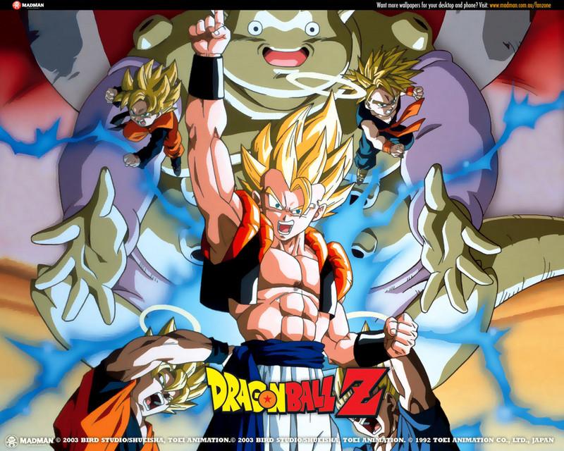 Dragon Ball Z phone wallpaper by steady mobbin671 800x640