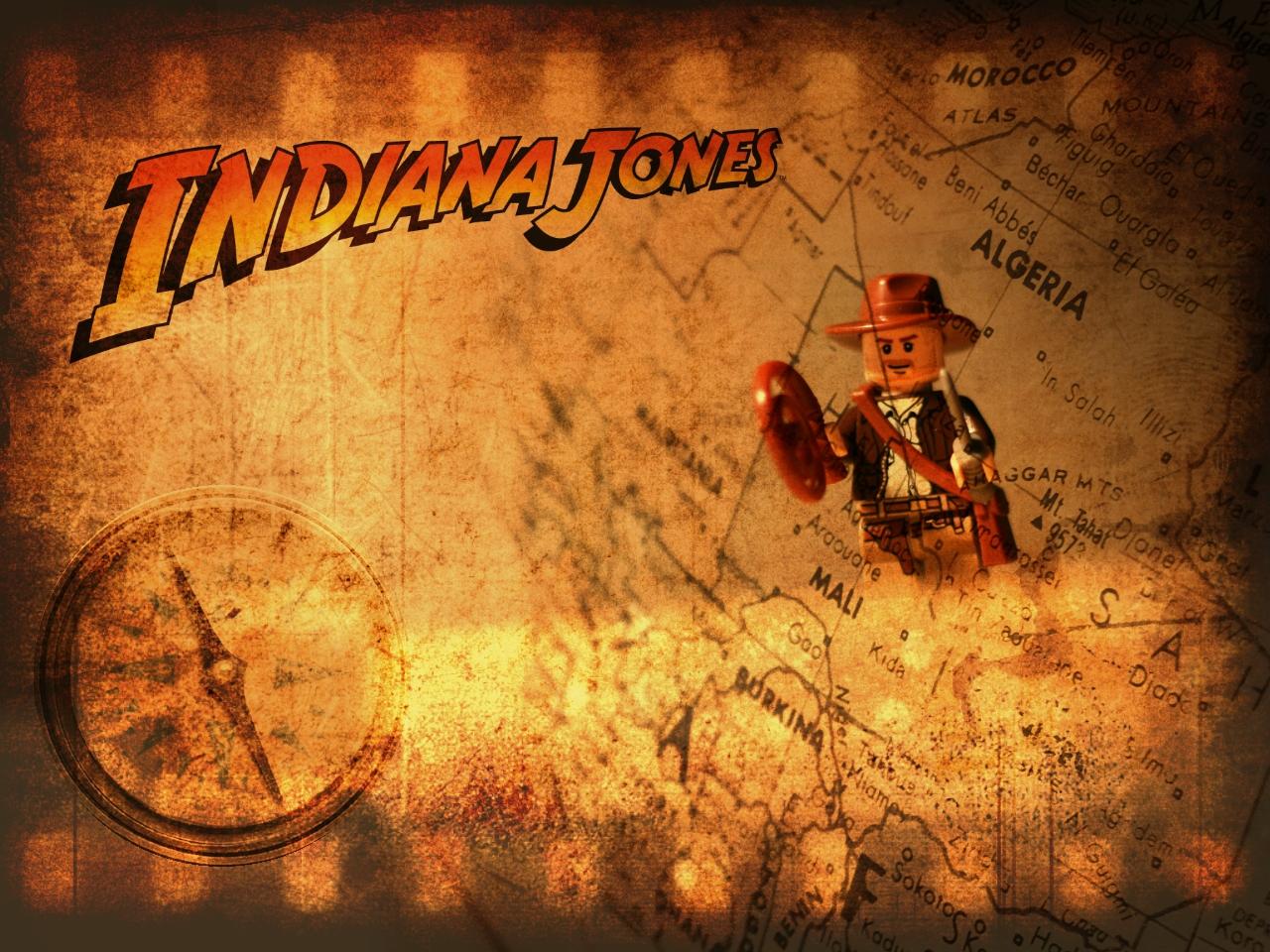 Lego Indiana Jones Game The Original Adventures Wallpaper Flickr 1280x960