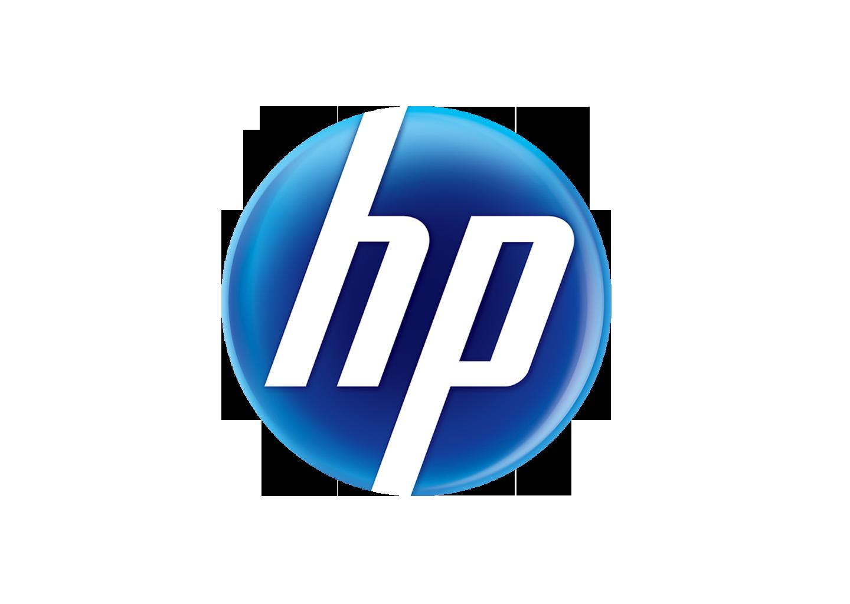 hp logo blue hd - photo #13