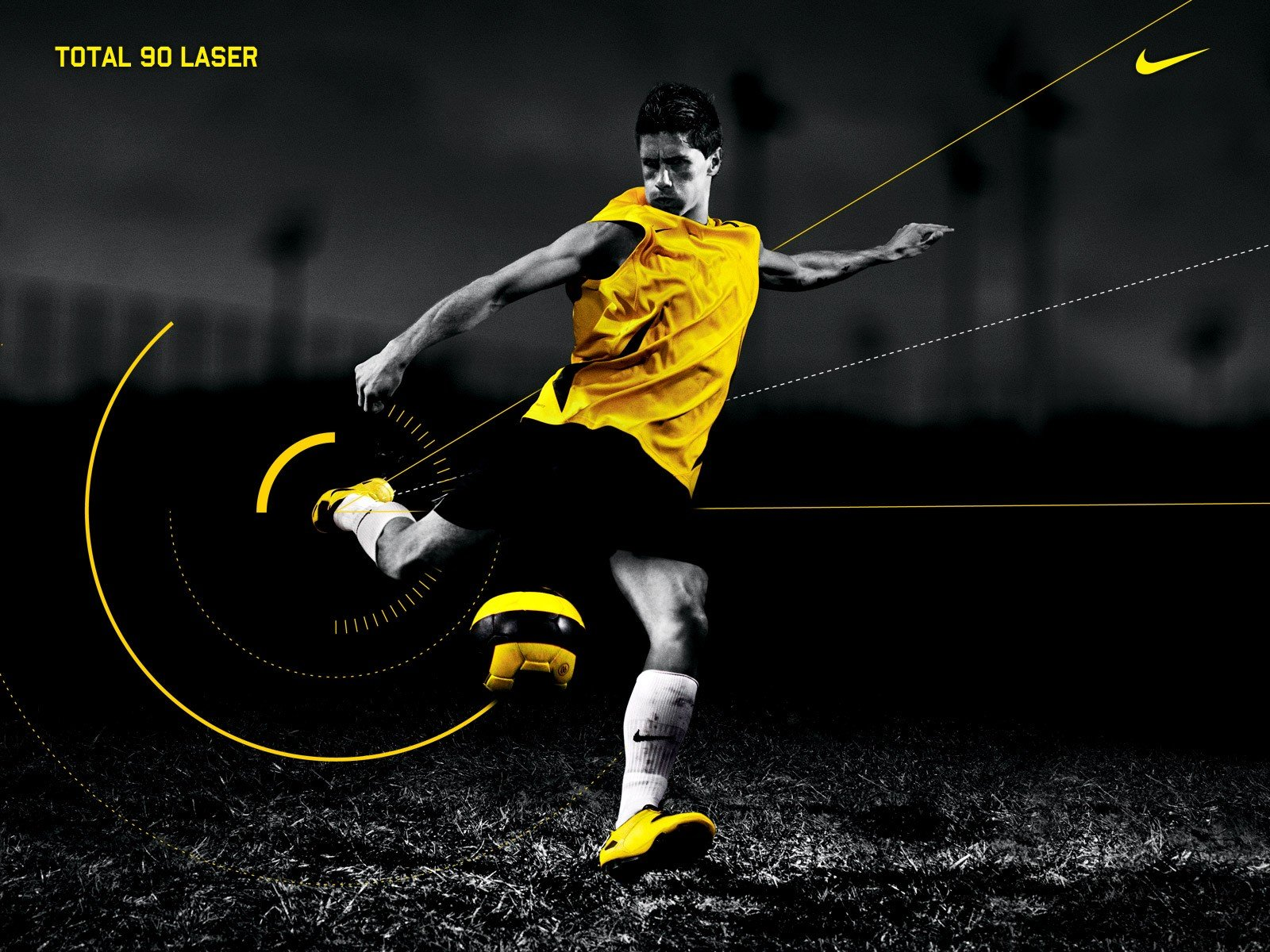 Soccer   Total 90 Laser   Sports computer desktop wallpapers 1600x1200
