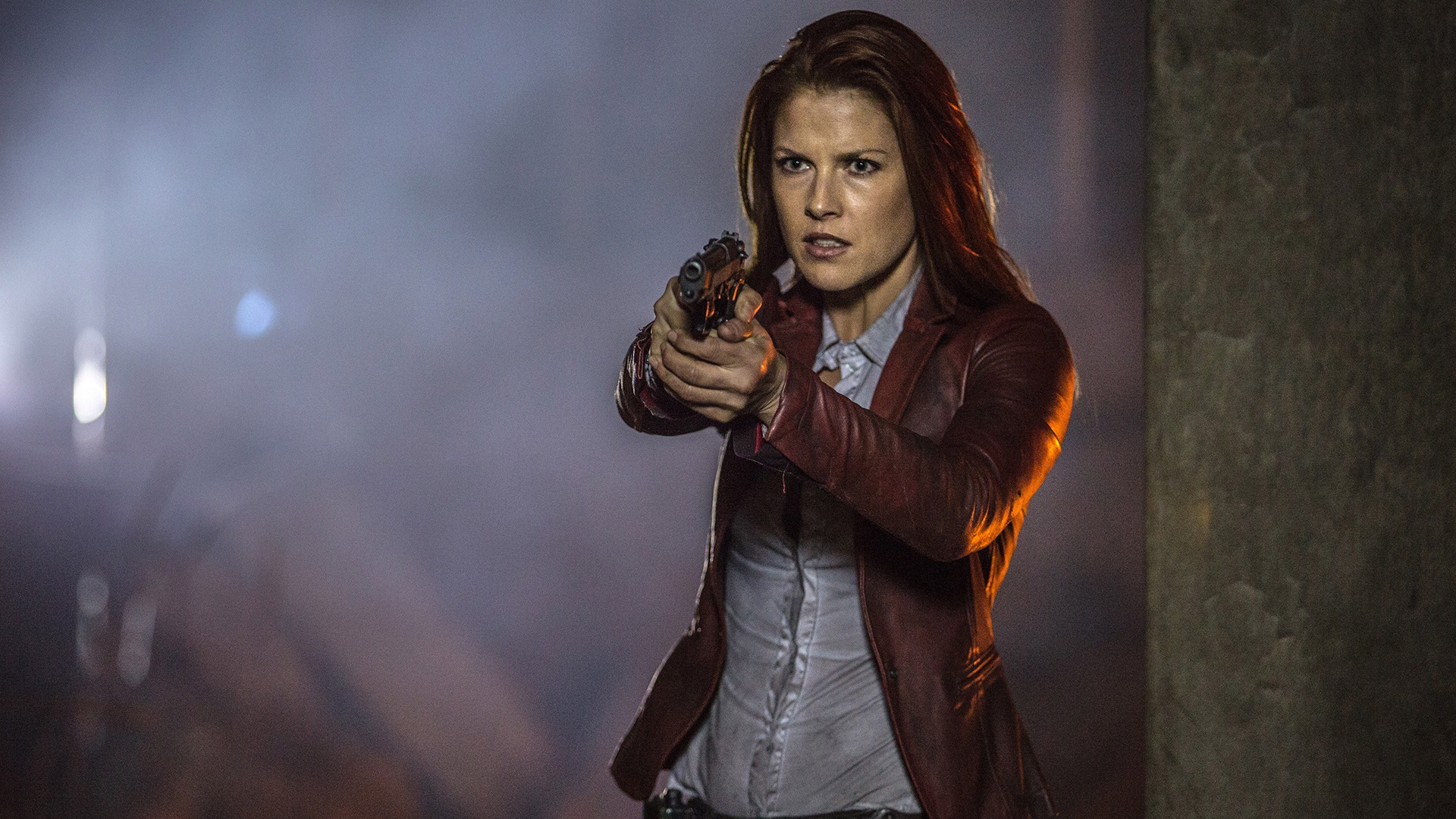 Resident Evil Final Chapter Claire R Wallpaper 22458 1920x1080