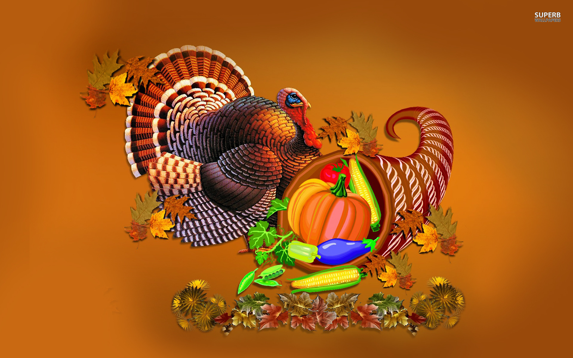 1920x1080 thanksgiving wallpaper: Thanksgiving HD Wallpapers 1920x1200