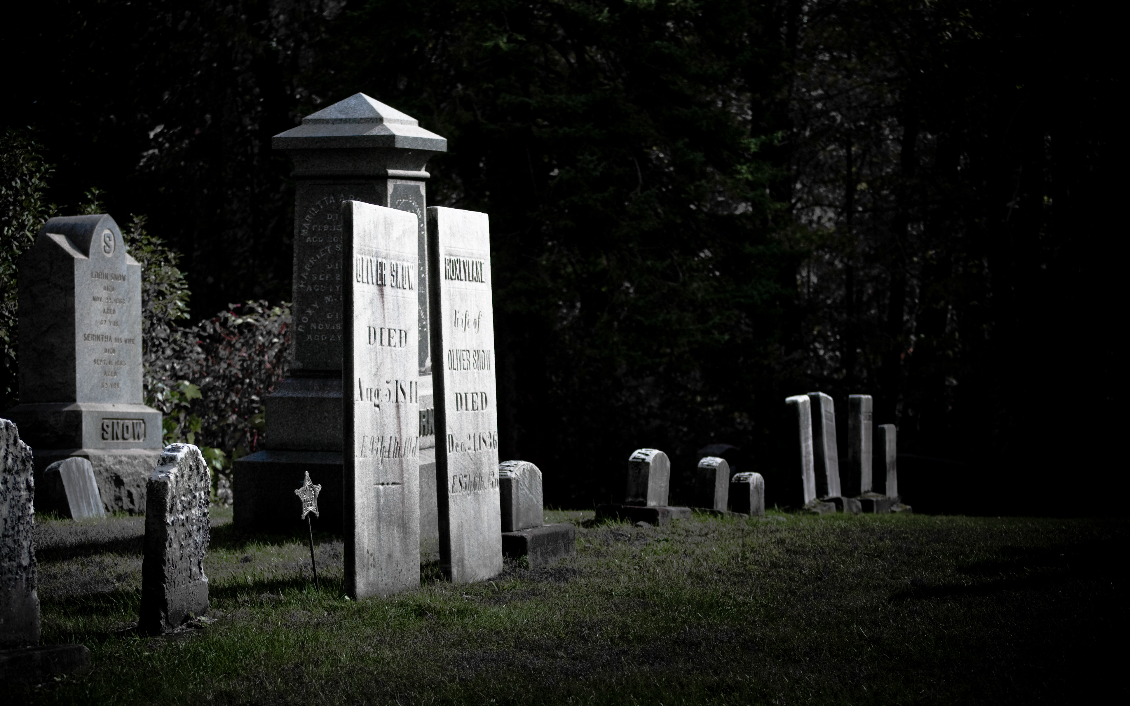 35 Cemetery HD Wallpapers Background Images 3872x2420