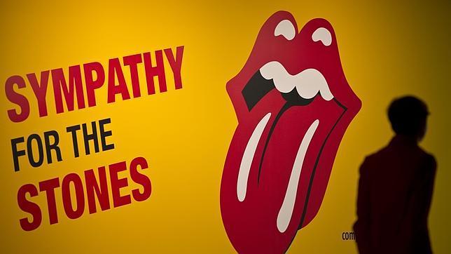 Rolling Stones Tongue Wallpaper 18773 Wallpaper Cool Wallpaper 644x362